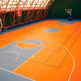 Sportski pod